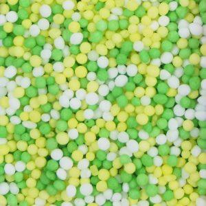 Nicoles Zuckerwerk Zuckerperlchen Frühling