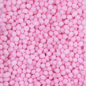 Nicoles Zuckerwerk Zuckerperlchen hellrosa