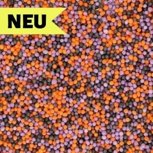 Nicoles Zuckerwerk Streuselbox Zuckerperlen Zuckerstreusel Halloween