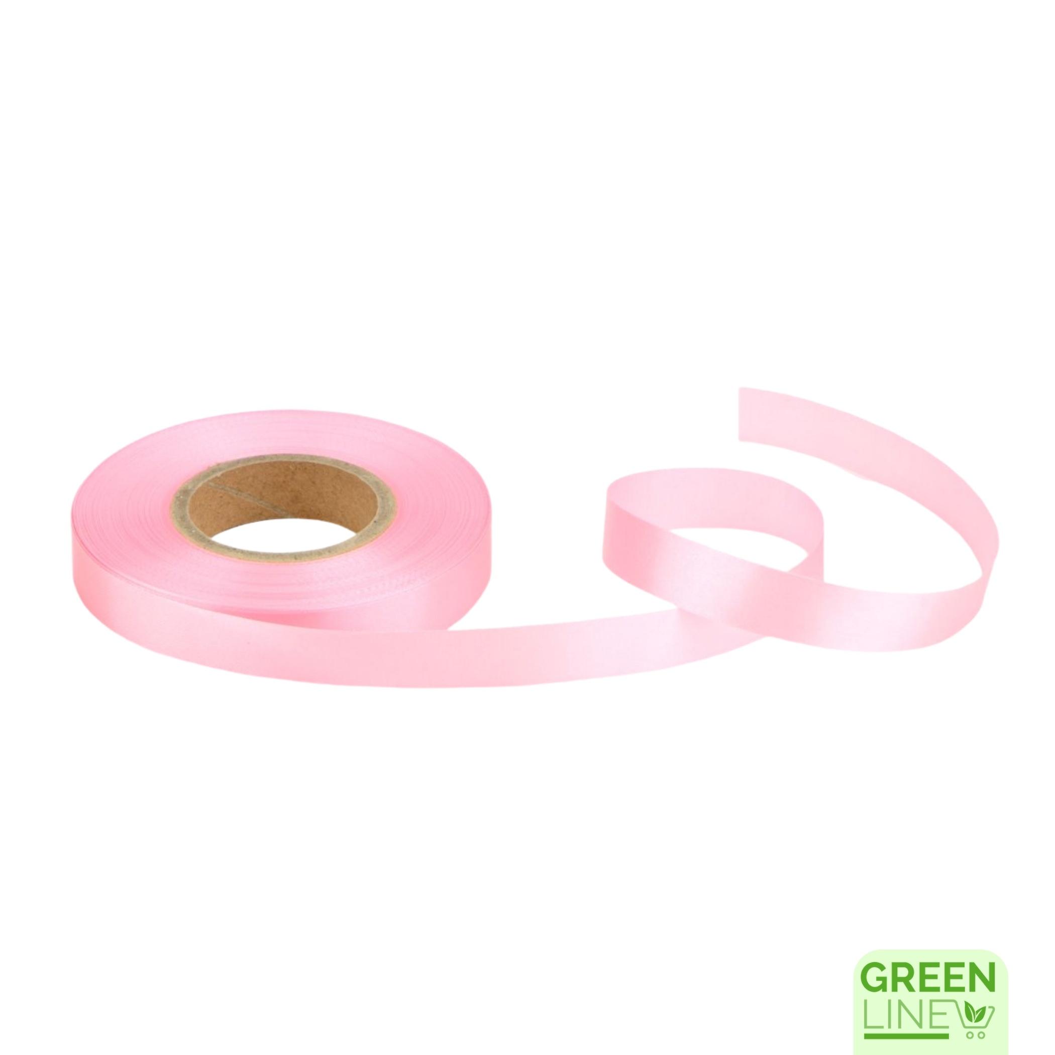 Nicoles Zuckerwerk Shop Satinbändchen rosa