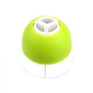 Nicoles Zuckerwerk Shop Spritztüllenadapter klein für 3 Spritzbeutel
