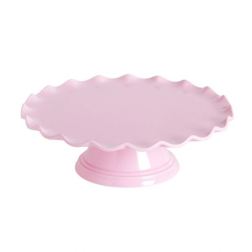 Nicoles Zuckerwerk Shop Tortenständer pink