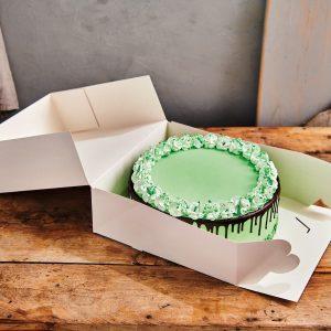 Nicoles Zuckerwerk Shop Fun Cakes Tortenschachtel 32x32x11cm