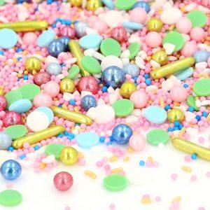 Nicoles Zuckerwerk Shop Cake Masters Sprinkles Sweet Surprise