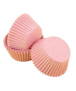 Nicoles Zuckerwerk Shop Cake-Masters Muffinkapseln rosa